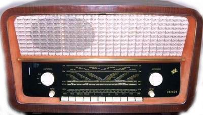 über mich und mein Radio-Hobby
