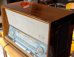 Saba Freudenstadt 11 Stereo