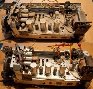 Saba Schwarzwald Automatic 6-3D