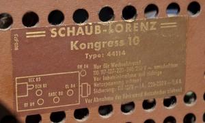 Schaub Lorenz Kongress 10