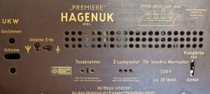 Hagenuk Premiere
