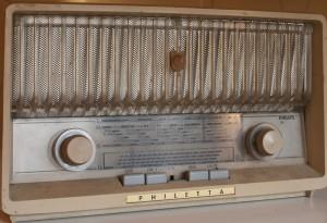 Philips Philetta B2D33A