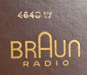 Braun AG Frankfurt