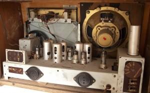 Loewe Opta Rheingold 52 Type 3852W