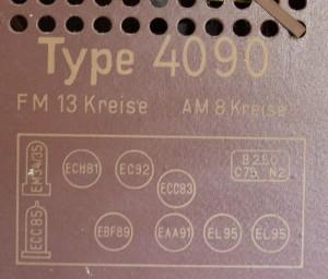Grundig 4090