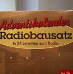 Conrad kam wichteln bei bastel-radio.de