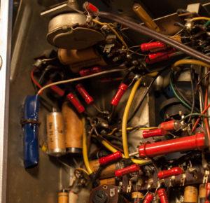 Siemens Gross-Super 54 934W