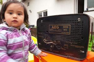 AEG 5056WD