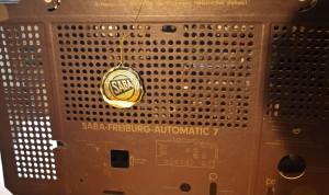 Saba Freiburg Automatic 7