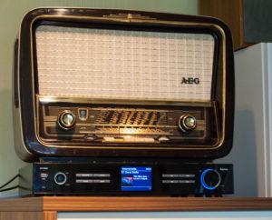 AEG 5056 WD