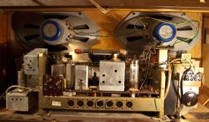 Schaub Lorenz Savoy Stereo 50