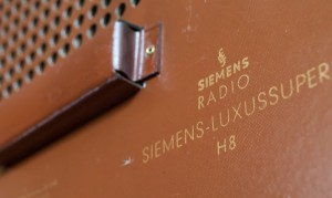 Siemens Luxussuper H8