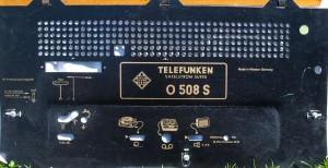 Telefunken Opus 8
