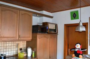 """jetzt ein """"Küchenradio"""""""
