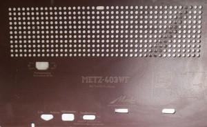 Metz 403WF