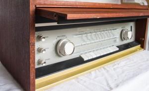 Telefunken Opus 2430 Hi-Fi