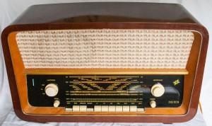 Stern-Radio Rochlitz Oberon