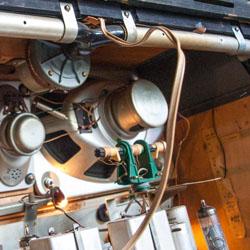 Schallkompressor aus Altena