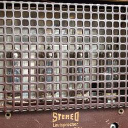 4x EL95 hinter Gittern