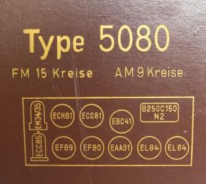 Grundig 5080