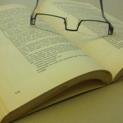 Eröffnung einer Lese-Ecke