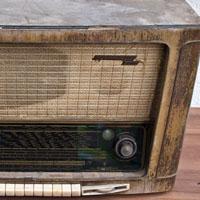 Mein Röhrenradio – und nun?