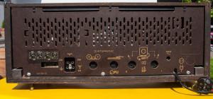 Philips Pallas Stereo B5X43A-22