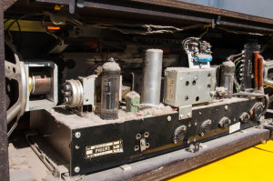 Philips Pallas Stereo B5X43A/22