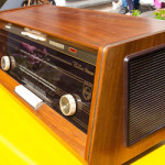 Philips Pallas Stereo B5X43A-22