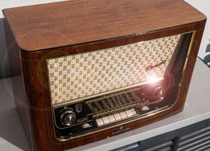 Telefunken Rondo 55