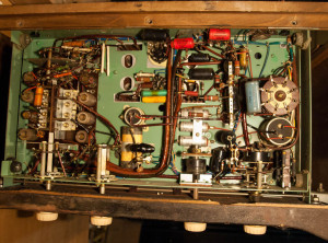 Minerva FM-AM 561