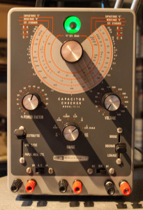 Heathkit IT-11
