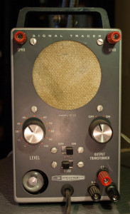 Heathkit IT-12