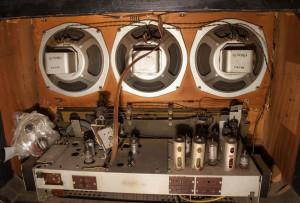 Siemens Schatulle M47