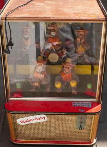 Tefifon Baby Bimbo Box