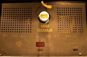 Emud Rekord H 3D