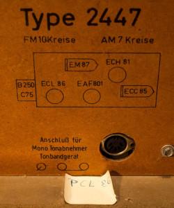 Grundig 2447