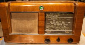 Lorenz Super 340-W1