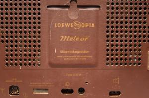 Loewe Opta Meteor 2781W