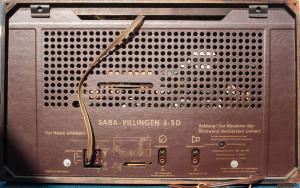 Saba Villingen 6 3D