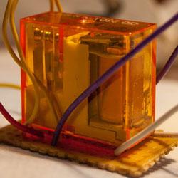 Automatischer Allstrom-Polwender