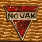 Novak Benjamin U