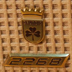 Grundig 2268