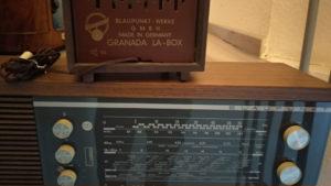 Blaupunkt Granada 7 Stereo